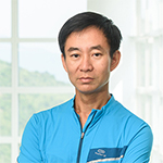 Prof. CHAN Mansun