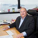 Prof. James LEE
