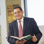 Prof. Khaled BEN LETAIEF