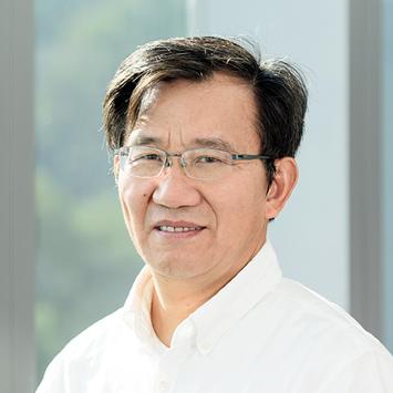 Prof. LI Zexiang