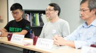 EVMT becoming popular HKUST JUPAS choice for local students
