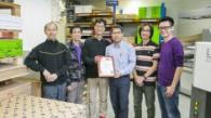 HKUST Print Shop Becomes the First FSC-Certified Printer among HK Universities