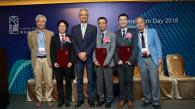 Three HKUST Distinguished Scholars Receive Croucher Senior Research Fellowship and Innovation Awards 2018