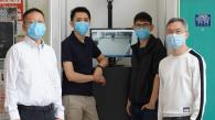 HKUST Researchers Develop a Smart Fever Screening System  Offering a More Efficient Solution to Safeguarding Public Health