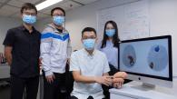 HKUST Researchers Uncover Chemo-resistance Mechanism in Glioma Patients