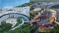 HKUST Receives HK$80 Million Donation from Yuexiu Group to Support the University's Development