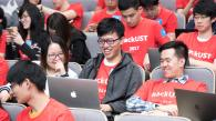 HKUST Hackathon Received a Record-High Participation