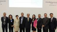 "HKUST IdeasLab Sheds Light on Brain Research and Aging at World Economic Forum ""Summer Davos"""