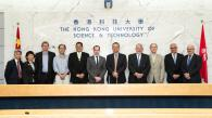 HKUST Partners with Thales to Boost Innovation and Technological Development