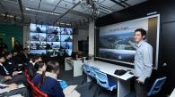 HKUST Professor Coaches High School Students on Creating Multi-image Panoramas of HKUST Campus