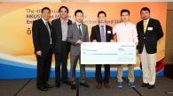 HKUST 2014 One Million Dollar Entrepreneurship Competition Fosters Entrepreneurial Spirit