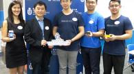 HKUST Holds the Seventh One Million Dollar Entrepreneurship Competition Winners Improve Life with Innovative Design
