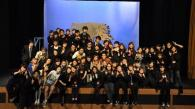 Annual Performance 2011 of Drama Society, HKUST