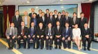 CPPCC Vice-Chairman and Minister of Science and Technology Prof Wan Gang Leads a Delegation to HKUST   HKUST Establishes Two Hong Kong Branches of Chinese National Engineering Research Centers
