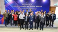 HKUST Launches Department of Industrial Engineering and Decision Analytics
