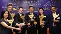 Kellogg-HKUST EMBA Ranks World's No. 1 for Fifth Straight Year