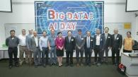World Experts in Big Data and Artificial Intelligence Gather at HKUST to Share Insights into Future
