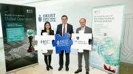 HKUST Partners with Yale SOM and HEC Paris To Launch Dual-Degree Master's Programs For Future Global Business Leaders