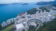 One-World-Fountain Unveiled at HKUST