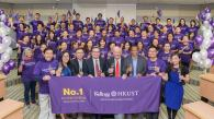 Kellogg-HKUST EMBA Program Ranks World's No.1 for Ninth Time