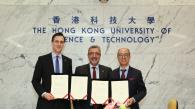 HKUST and University of Waterloo Jointly Offer Dual PhD Degrees