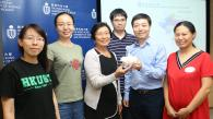 HKUST Scientists Determine Atomic Structure of DNA Replication Machine to Make Groundbreaking Discovery of DNA Replication Mechanism