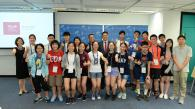 HKUST School of Engineering Holds its First Entrepreneurship Camp for Secondary School Students