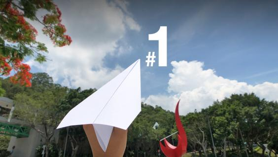 HKUST tops Times Higher Education (THE) Young University Rankings 2018