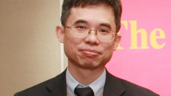 Prof Che-ting Chan