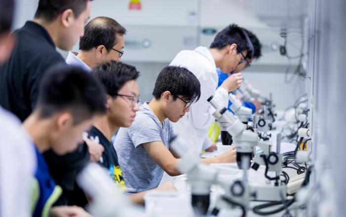 Admissions | The Hong Kong University of Science and Technology