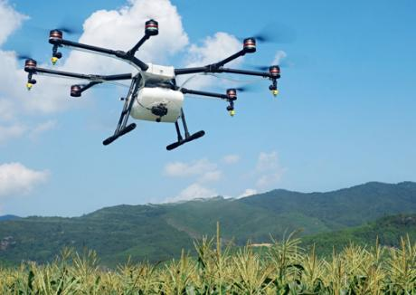 Drone Technology image
