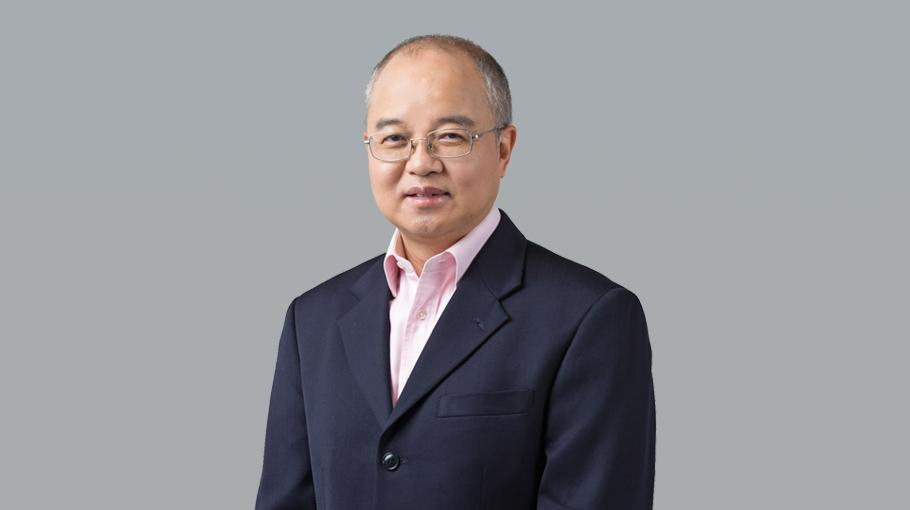 Prof. WANG Yang Appointed as Vice-President (Institutional Advancement)