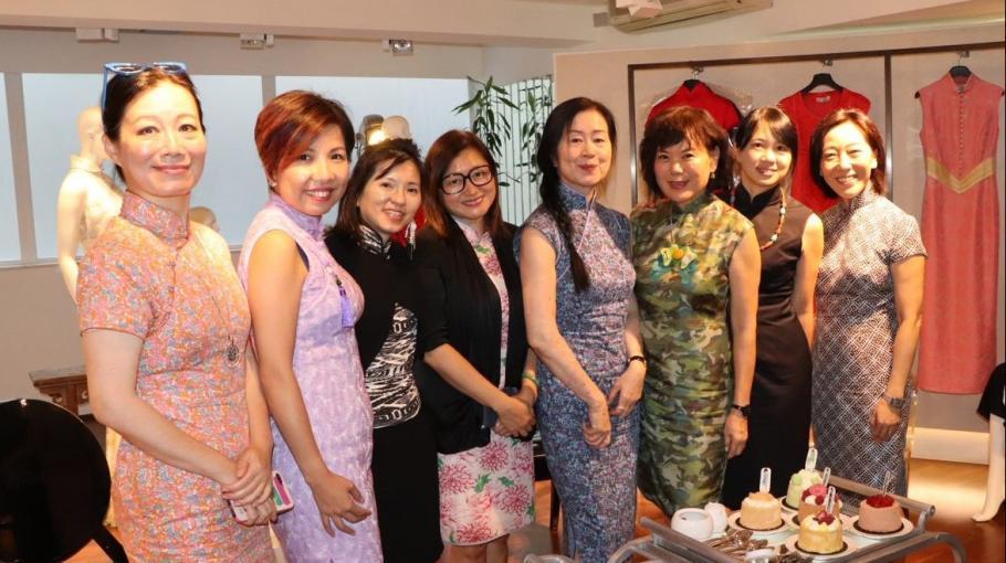 香港文化遺產的守護者