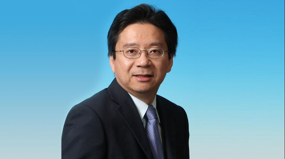 Prof. PONG Ting-Chuen Appointed as VP (Administration and Business)