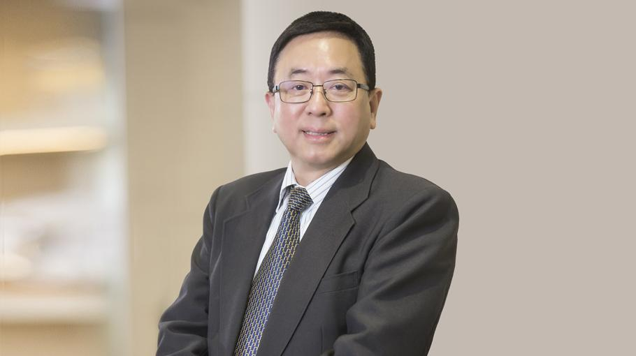 Prof. Lionel NI appointed as Founding President of HKUST(GZ)